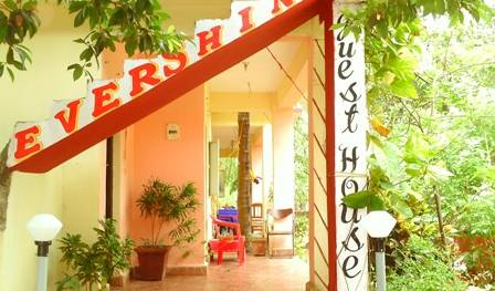 Evershine Guesthouse - Search for free rooms and guaranteed low rates in Chicolna, popular travel 6 photos